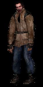 Зомб 1