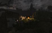Тайный лагерь