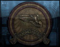 Monolito logo