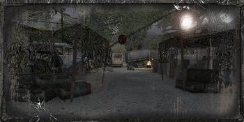 Obóz Najemników