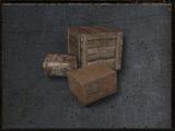 Pudełka i skrzynki