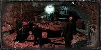 "Laboratorium X-7 w <a href=""/pl/wiki/Lost_Alpha"" title=""Lost Alpha"">Lost Alpha</a>"
