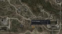 Zaton circus anomaly