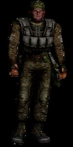 Вояка 1б