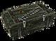 Pudełko z dynamitem ikona