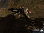 Valerian corpse