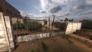 Рембаза ворота