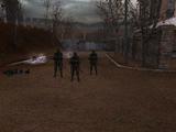 Oddział Wojskowych w X-19