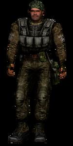 Вояка 1е