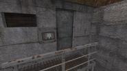 Кодовая дверь на Радаре