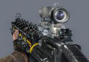 Внешний вид гаусс-пушки
