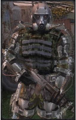Экзоскелет Свободы в билде 2571