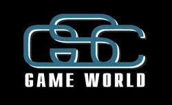 Gscgameworld