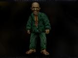 Karzeł (mutant)