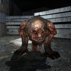 Potwór w podziemiach
