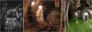 SCS Pripyat Underground Reference Photos