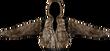Skórzana kurtka ikona technik