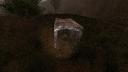 Тайник у кладбища техники Свалка ЧН