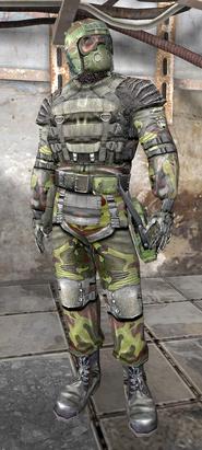 SKAT9 Armor