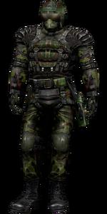 Вояка 3а