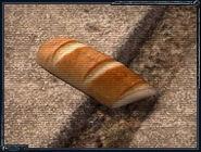 Cop item bread