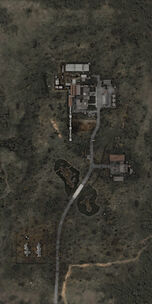Mapa Doliny Mroku CN