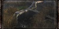 Загрузочный экран Болота 1