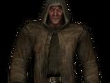 Czarny Stalker
