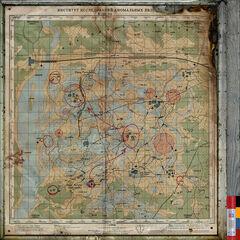 Ciekawa Mapa