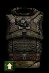 Иконка комбинезона Призрака