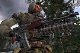 AKM-74 Build 1114