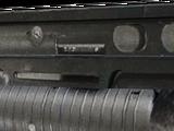 M203 grenade launcher
