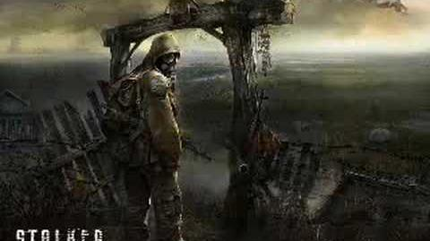 S.T.A.L.K.E.R. - Sleeping In Ashes Mr.ScareCr0w