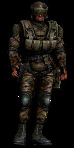 Вояка 2