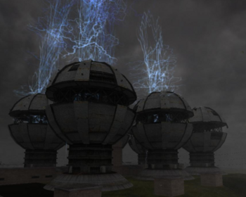 Aktywne generatory