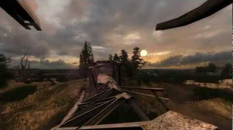 S.T.A.L.K.E.R. Lost Alpha - Happy New Year 2012!