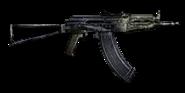 Stalker AKM-74U old