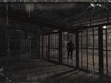 Więzienie w Kompleksie Fabrycznym