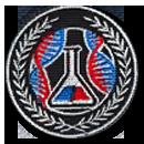 Fichier:SCS Scientist emblem.png