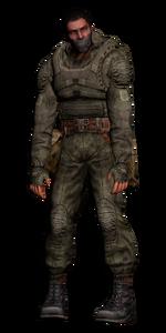 Зомб 2
