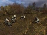 Скрытый лагерь