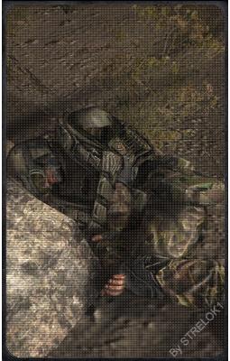 Сержант Шлячин