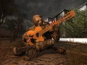 SCS Guitar Loner