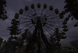SoC Ferris Wheel