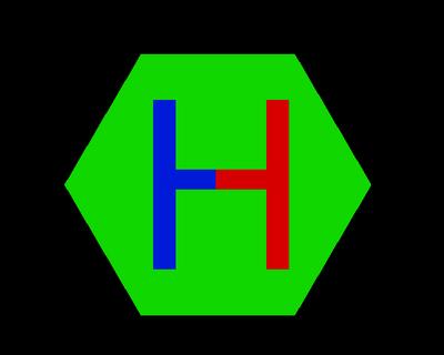 HexagonAvatar