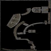 Mapa podziemi ĆCz