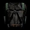 Иконка куртки бандита
