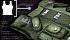 IU-Кевларовый бронежилет