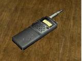 Hand radio