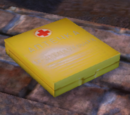 Scientific medkit